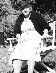 Alice Margaret <I>Johnson</I> Mooring