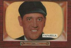 Joseph Paparella