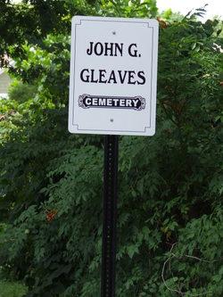 Gleaves Cemetery