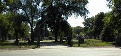Columbus Cemetery