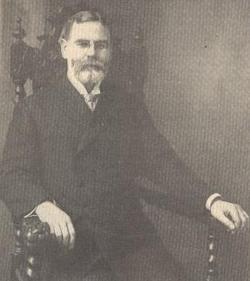 James Robert Mann, Jr