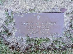 Logan Michael Allison
