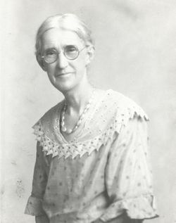 Carrie Savannah <I>Adams</I> Cheek