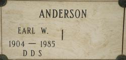 Earl W. Anderson