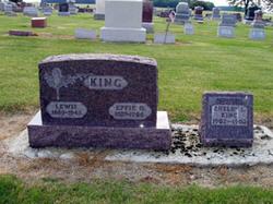 Lewis King