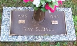 Ray S. Ball