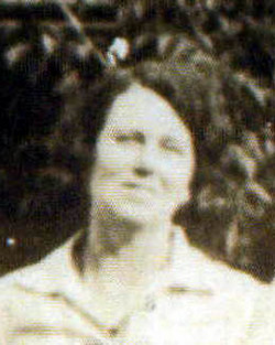 Clara B. <I>Putman</I> Chivington