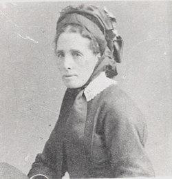 Margaret <I>Evans</I> Morse