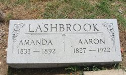 Dr Aaron D Lashbrook