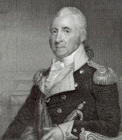 Col John Brooks