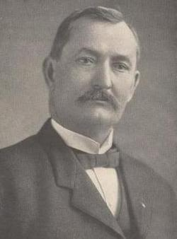 William Charles Adamson