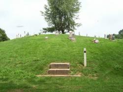 Manhattan Cemetery