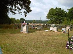 Little Brown Cemetery