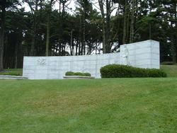 World War II West Coast Memorial