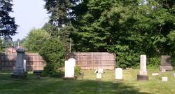 Chardon Road Cemetery