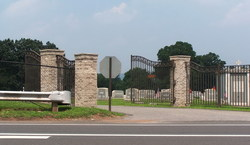 Saint Bernard Cemetery and Mausoleum