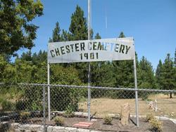 Chester Community Cemetery