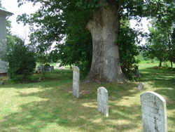 Gainesville Methodist Church Cemetery