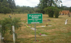 Pleasant Home Cemetery