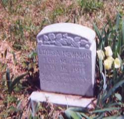 Louisa Jane <I>Smith</I> Newman