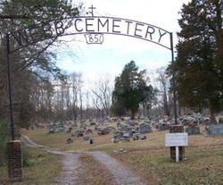 Webb Cemetery