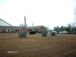 Sweet Home Baptist Church Cemetery