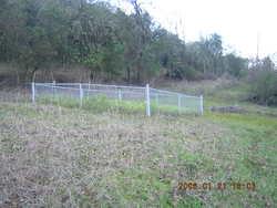 Stowel Family Cemetery