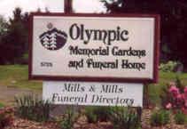 Mills and Mills Memorial Park