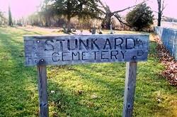 Stunkard Cemetery
