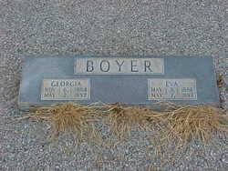 Eva Boyer