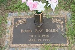Bobby Ray Bolen