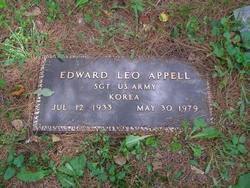 Edward Leo Appell