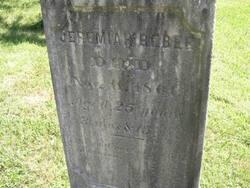 Jeremiah H. Beebe