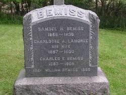 William Bemiss