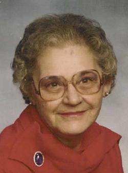 Patricia L. <I>Tucker</I> Brandyberry