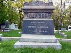 Alfred Davison