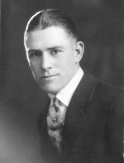 Arnold William Cook