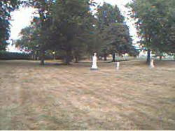 Old Springfield Cemetery
