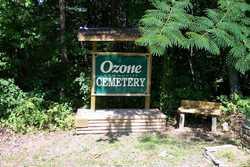Ozone Cemetery