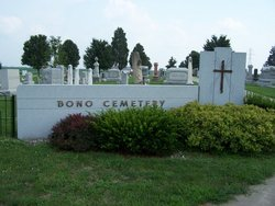 Bono Cemetery