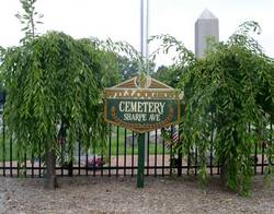 Willoughby Village Cemetery