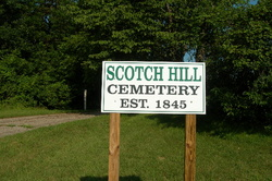 Scotch Hill Cemetery