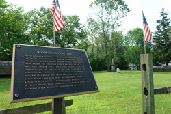 Woodbourne Cemetery
