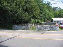 Stoner Family Farm Cemetery
