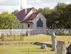 Episcopal Church of the Ascension Cemetery