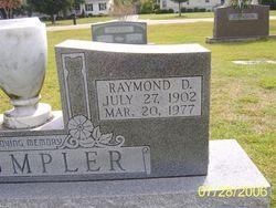 Raymond David Crumpler, Sr