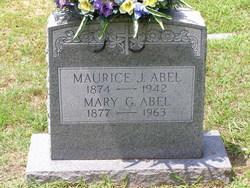 Maurice Jackson Abel