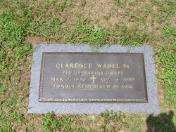 Clarence L Wadel