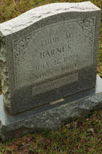 Ludie M. Barnes