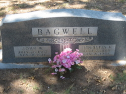 John William Bagwell